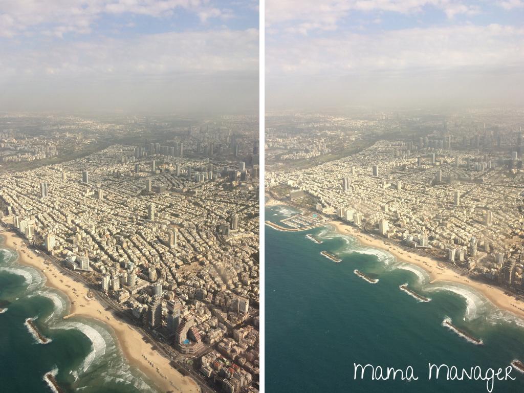 Wyjazd do Izraela na własną rękę – porady, wrażenia, bezpieczeństwo