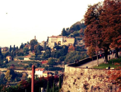Bergamo – wyjazd na własną rękę i relacja z podróży