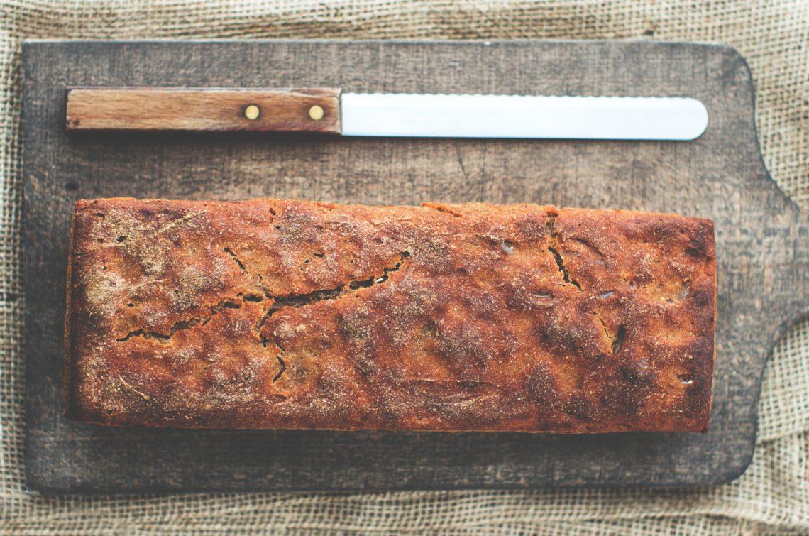 Chleb bezglutenowy – prosty przepis, który nie może się nie udać!