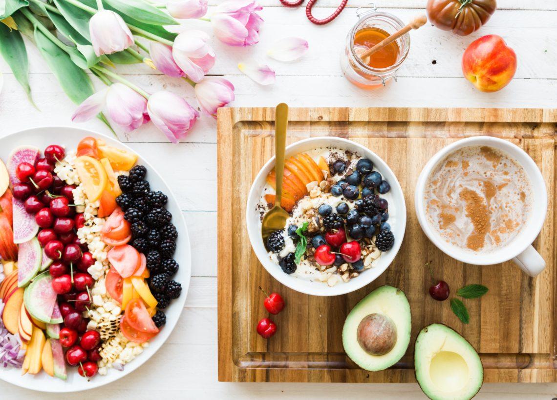 5 pomysłów na smaczne i bezglutenowe śniadania dla Mam
