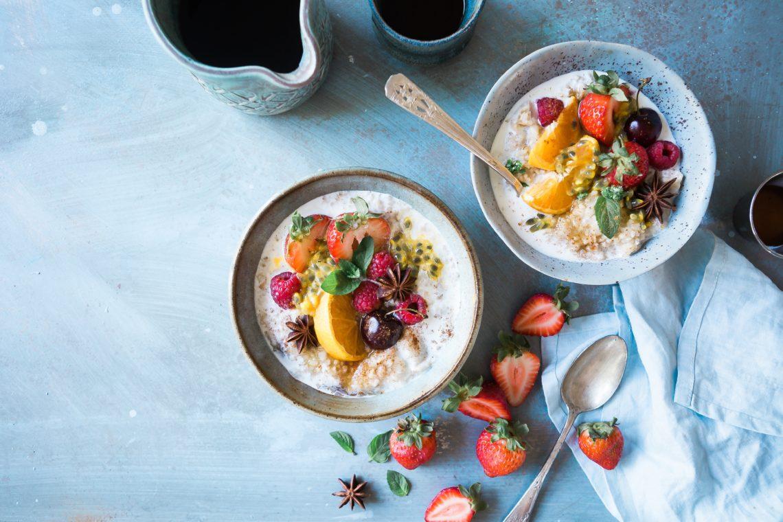Chcesz zacząć zdrową dietę? To musisz wiedzieć!