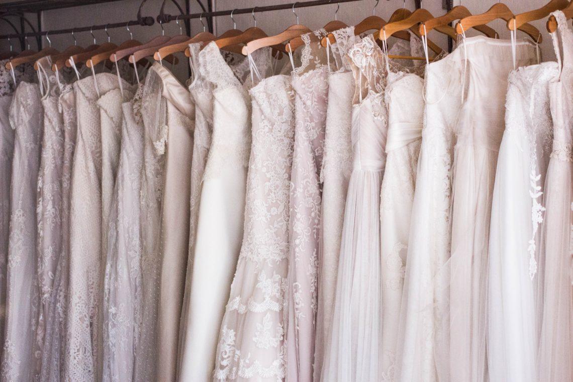 Historia pewnej białej sukienki – czyli jak odnalazłam prawdziwą motywację