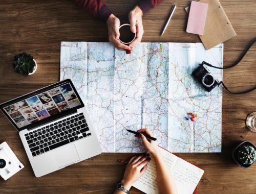 Czy podróżowanie jest drogie?